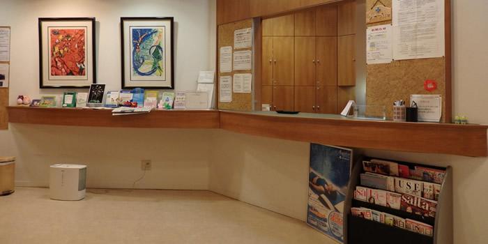 泌尿器科病院のイメージ画像